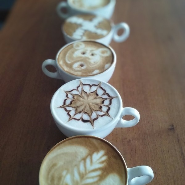 Prawdziwy smak kawy :-)