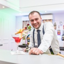 Igor - Barman-Barista